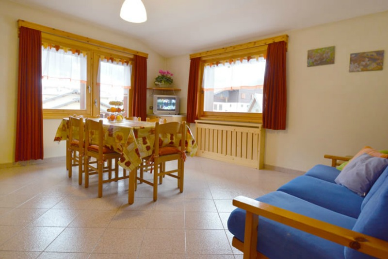 Holiday house to rent in Livigno | Apartment Tagliede