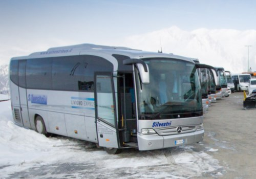 Shuttle Livigno Express