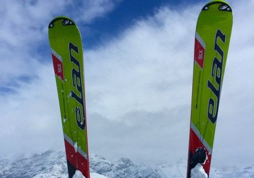 Sports equipment rental in Livigno